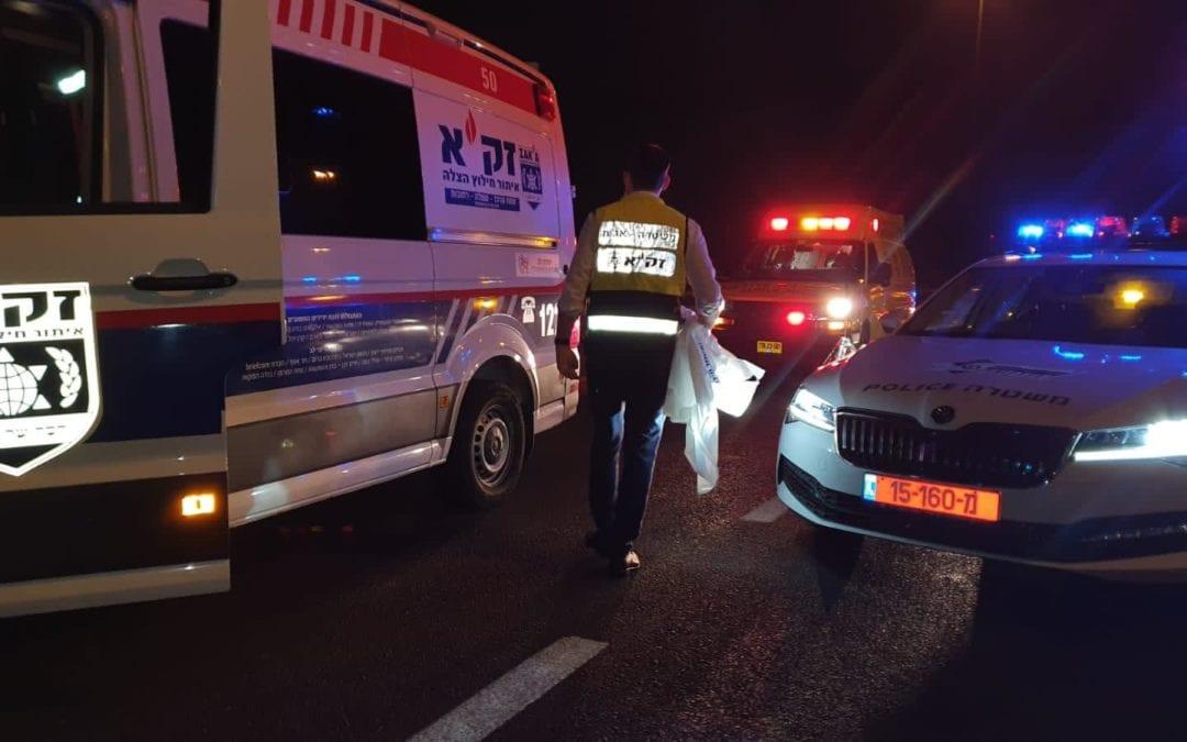 Haifa elder saved by vigilant neighbor