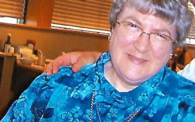 Donation In Memory of Ruth Newhouse