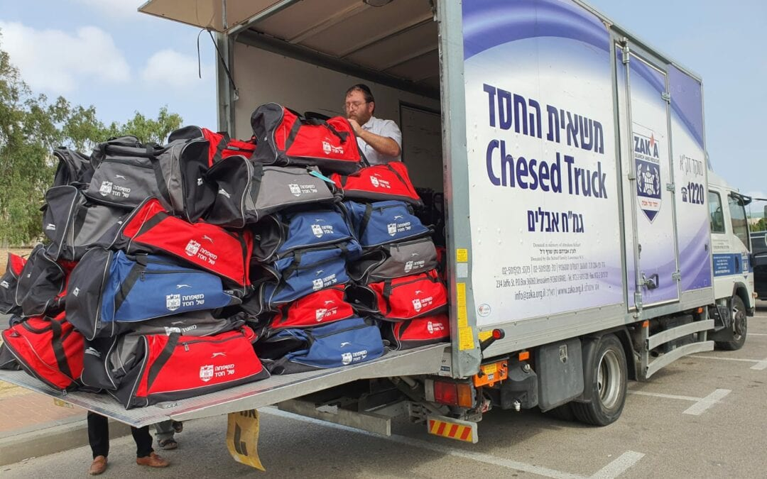 truckload-of-packages